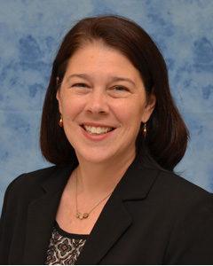 Meg Gardinier