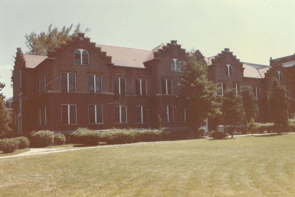 Crull Hall