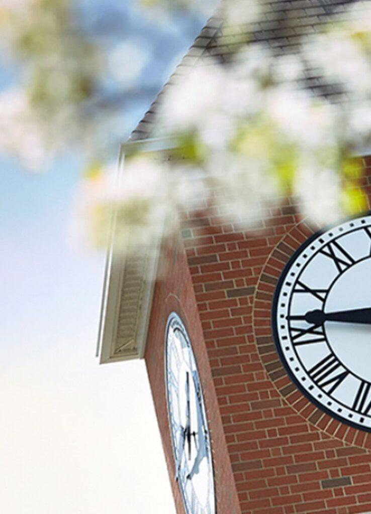 Abbott Clock Tower