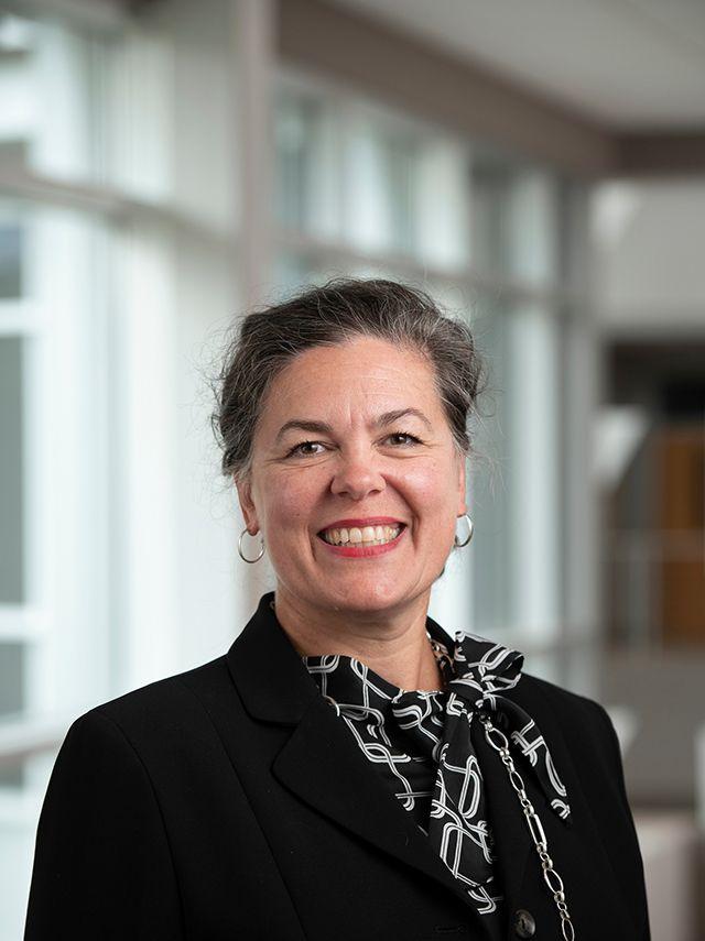 Dr. Julie Davis Good